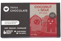 Coconut + Goji
