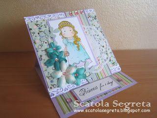 Scatola Segreta: Princess for one day