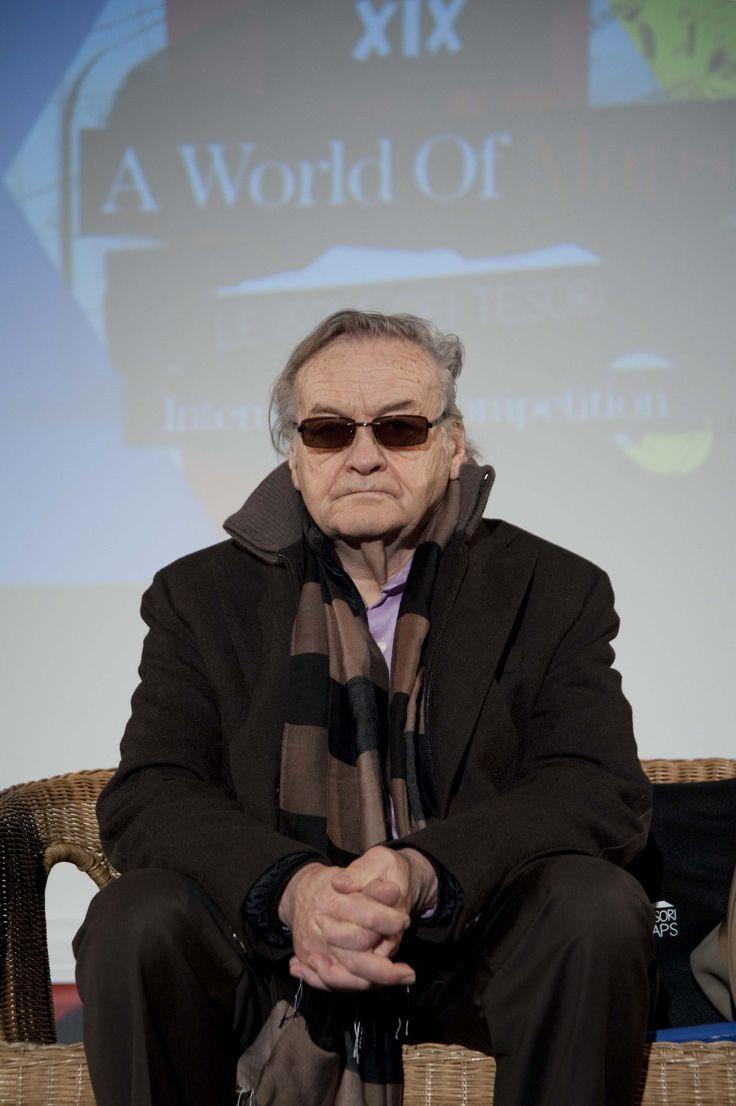 Jerzy Skolimowski. #piratiacapalbio