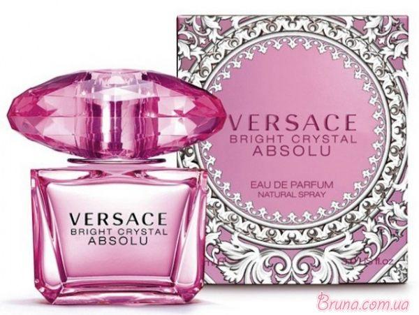 Versace Bright Crystal Absolu ..