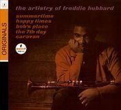 The Artistry of Freddie Hubbard [LP] - Vinyl