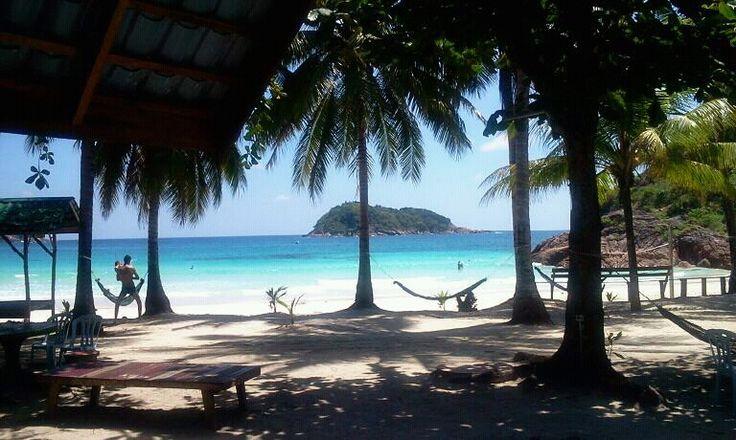 Redang Lagoon Resort in Redang Island, Terengganu