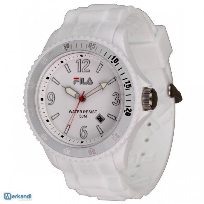 Fila FA-102362 Watch - Zegarki i biżuteria | Merkandi.pl