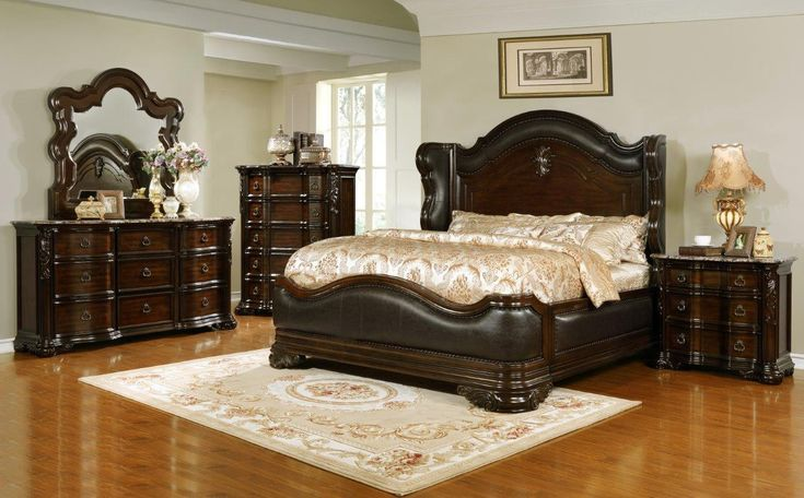 25 Best Ideas About King Bedroom Sets On Pinterest King Size Bedroom Sets Farmhouse Bedroom