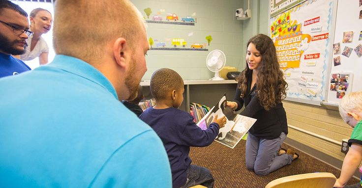 Eastern Michigan University College of Education ranked No. 1 in nation for teaching and education programs by the Community for Accredited Online Schools
