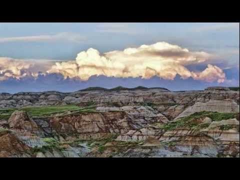 Dinosaur Provincial Park: Land of Awe