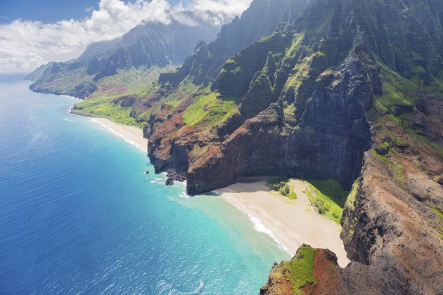 The Kalalau Trail Is Hands Down The Most Incredible Hike In America