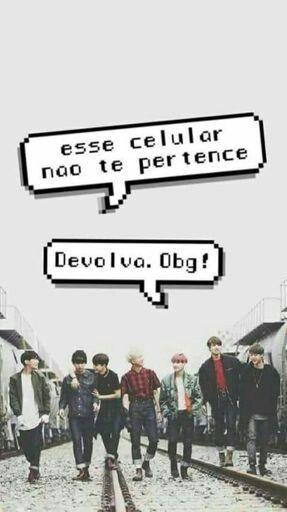   BTS    Wallpaper #Balãozinho
