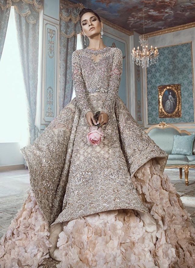 We do made to order bridal and party wears. Excellent Quality. If you've ordered from us we'd love to hear your feedback and do send us your pics at zifaafstudio@gmail.com ------------------------------ Would be brides, chat with us and help us make your dream bridal wear! click on this link to chat with us! https://lc.chat/now/7231921/ ---------------------------- #bridalcollection #weddingmoments #dreamdress #weddinggown #weddinghair #weddingidea #weddingdresses #weddingbeauty #uk…