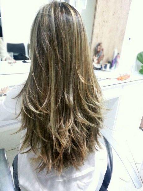 Cortes de cabelo em camadas feminino                                                                                                                                                                                 Mais