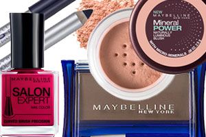16 Best Maybelline Products