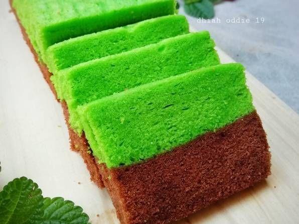 Resep Brownies Pandan Coklat Oleh Dhiah Oddie Resep Di 2020 Makanan Resep Tahu Resep Makanan