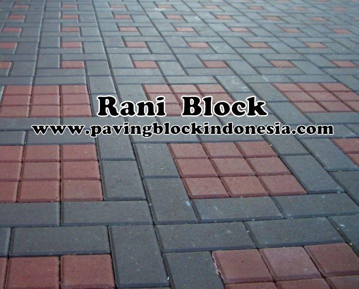 101 Paving Block Designs - Paving Block Indonesia  Hijau, Pola, Warna