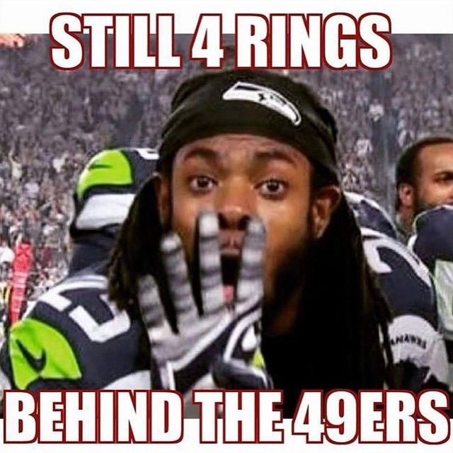 Anti 49ers Meme 17 Best images about A...