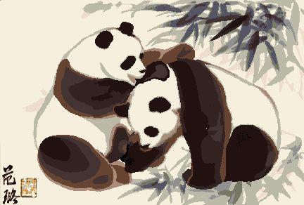 Endangered Panda Information Funny Giff #3921 - Funny Panda Giffs  Funny Giffs  Panda Giffs