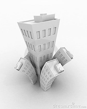building styles