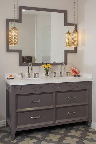 San Francisco European Style Contemporary Bathroom Artistic Designs For Living Tineke Triggs