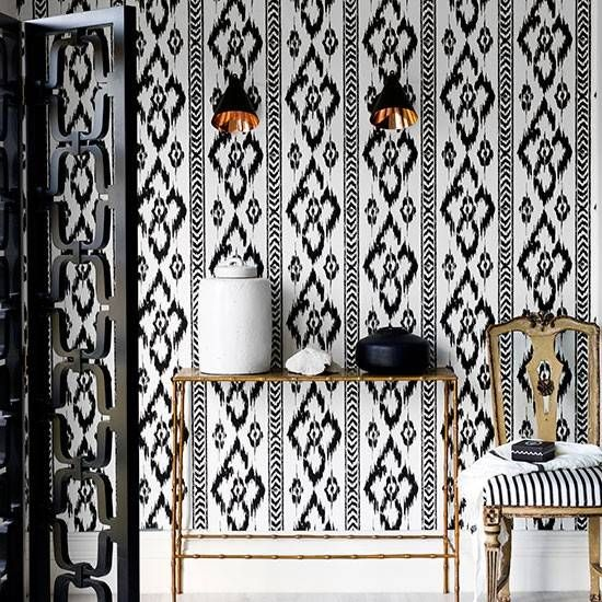 The Best Black N White Wallpaper Ideas On Pinterest Contrast - Wallpaper for walls black and white
