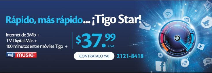 Home | Tigo Star
