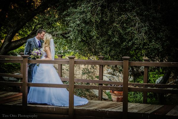 Los Willows Private Wedding Estate - San Diego