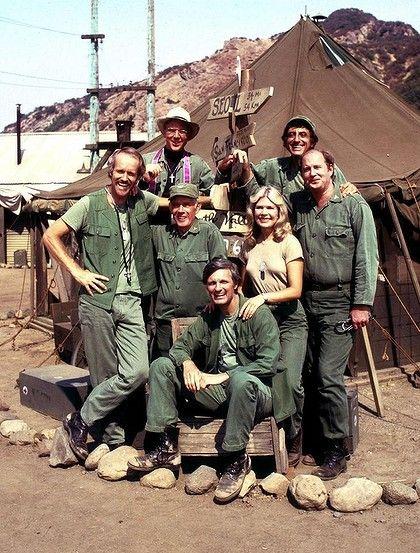 """Tonight 2-29 in 1983, CBS aired """"Goodbye, Farewell and Amen,"""" the final episode of M*A*S*H"""