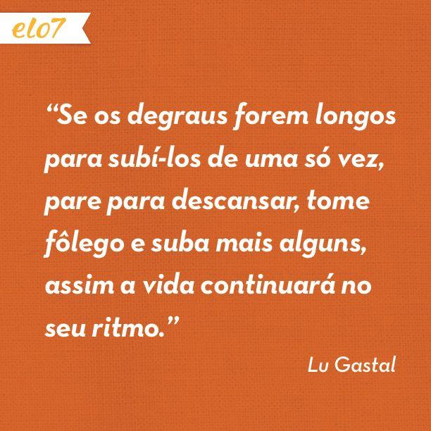 por Lu Gastal