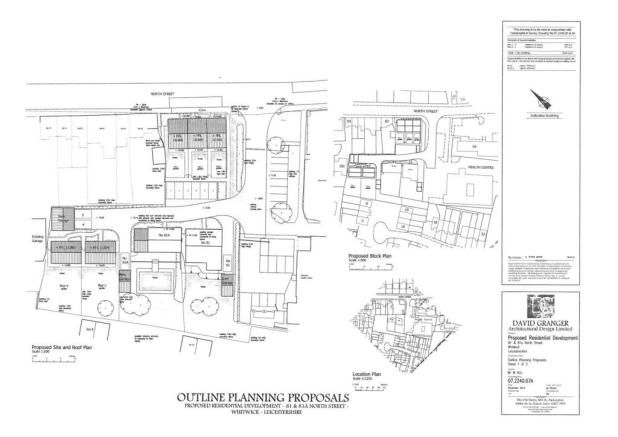 Land for sale - North Street, Whitwick, Leicestershire Full description   ** RESIDENTIAL BUILDING LAND FOR FIVE DWELLINGS COMPRISING TWO DETACHED HOUSES AND THREE TOWN HOUSES IN AN ESTABLISHED RESIDENTIAL POSITION CLOSE TO THE CENTRE OF THIS NORTH WEST LEICESTERSHIRE VILLAGE. ** SINCLAIR ESTATE AGENTS are pleased to offer this building land which... #coalville #property https://coalvilleproperties.com/property/land-for-sale-north-street-whitwick-leicestershire/