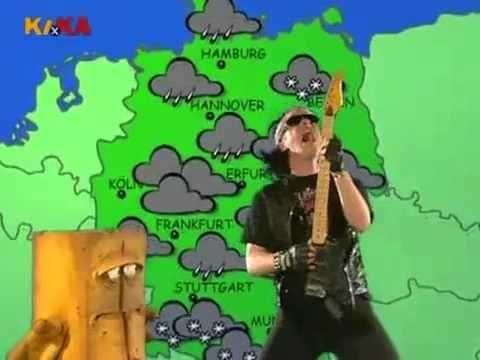 Bernd das Brot - Wetter - Kralle (with English subtitles) - YouTube