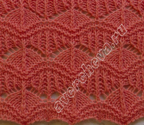 Advanced Lace Knitting Stitches : Pinterest   The world s catalog of ideas