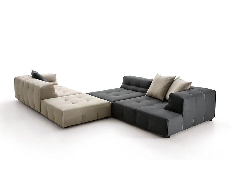 Tufty Too B Amp B Italia At Viaduct Sofa Design Sofa