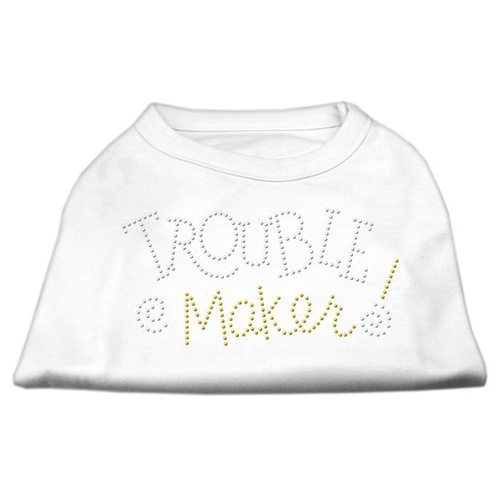 amazones gadgets D,Trouble Maker Rhinestone Shirts White L (14): Bid: 12,98€ Buynow Price 12,98€ Remaining 00 mins 08 secs