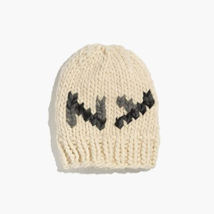 Wool and the Gang™ & Madewell Beanie : hats and gloves | Madewell