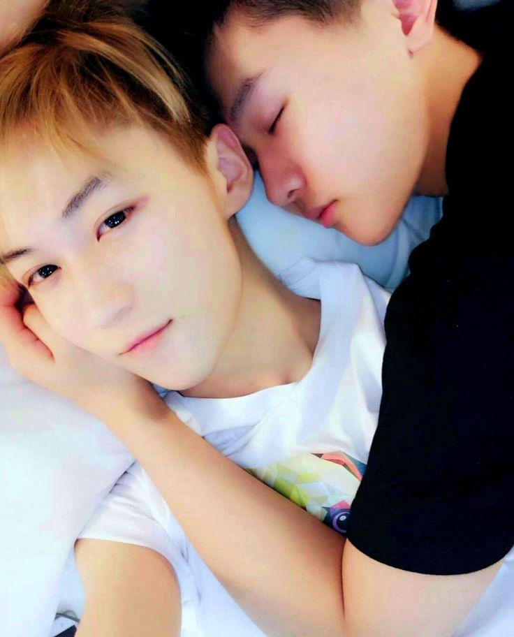Gay Asian Love