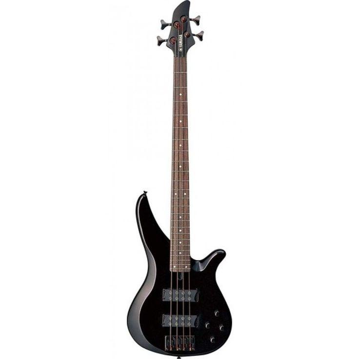 YAMAHA RBX374 BLK - Bajos Eléctricos - Bajos - Guitarra y Bajo