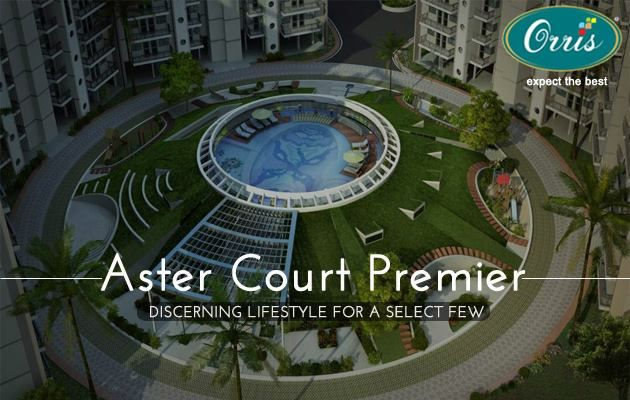 Orris Aster Court Premier is excellently designed and created a complex which will take one close to the tranquil nature around. Live amidst utmost greenery with architectural excellence and constructive designs with sturdy materials and marvel assurance residences at Sector-85 Gurgaon.  http://orris.in/aster-court-premier/