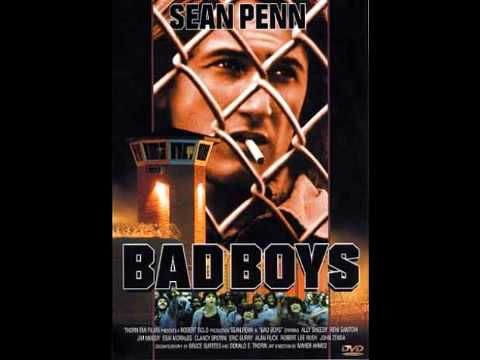 Bill Conti - theme from Bad Boys (1983)