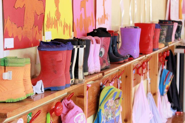 Hygiene im Kindergarten: Das sollten Sie vor Schließtagen beachten