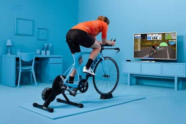 10 Zwift Tips For Beginners Bike News Bike Training Plan
