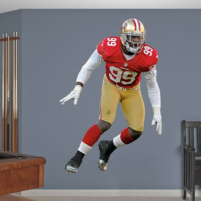 131 best images about sports on pinterest football for 49ers wall mural