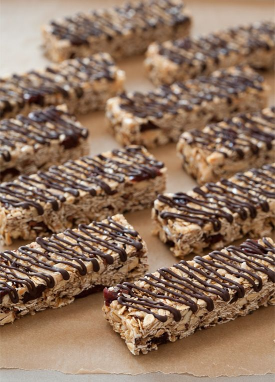 91 best images about Homemade granola bars on Pinterest ...