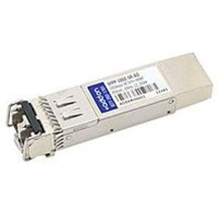 Juniper Networks 740-031980 SFPP-10GE-SR 10GBase-SR SFP+ Transceiver Module
