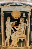 Het oude Griekenland | Kunst en Cultuur: Geschiedenis