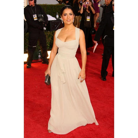 My wedding dress idea #1. I love Selma Hyak, need I say more about our similarities in fashion.