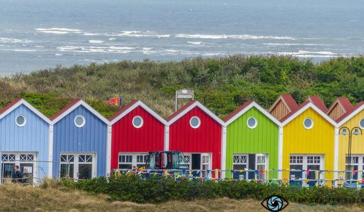 Wiedersehen mit der Nordseeinsel Langeoog