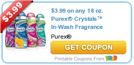 Tri Cities On A Dime: SAVE $3.00 ON ANY 18 OZ PUREX CRYSTALS IN-WASH FRA...