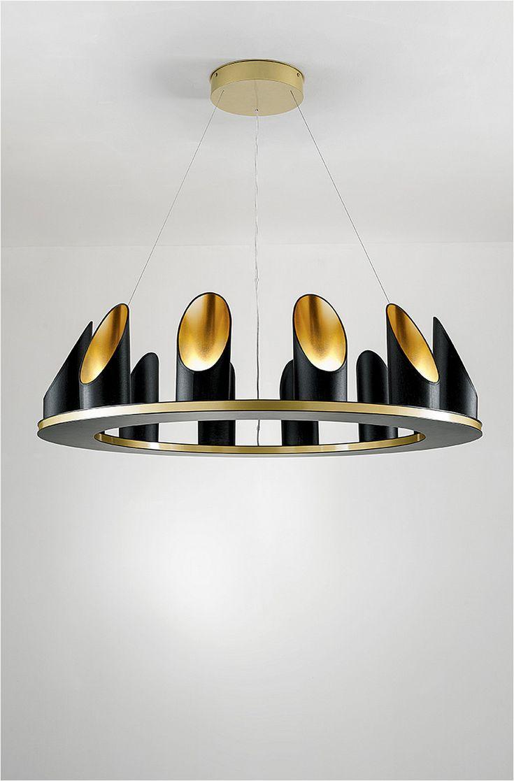 580 Best Luzinhas Decorativas Images On Pinterest Ceiling Lamp Rel Track Light Spotlight Lampu Gantung Led 75 Of The Statement Lights