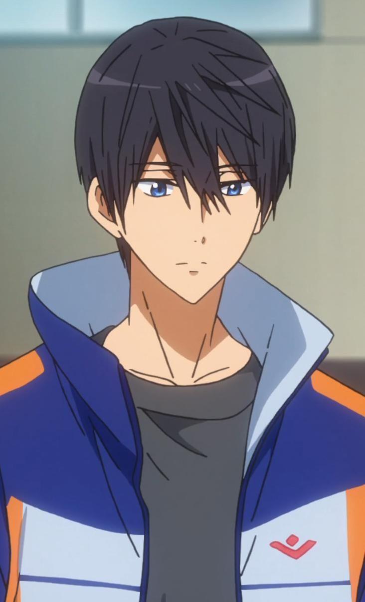 Haruka Nanase Free Wiki Fandom In 2020 Free Anime Anime Anime Shows Hai supīdo!?) de kōji ōji. haruka nanase free wiki fandom in