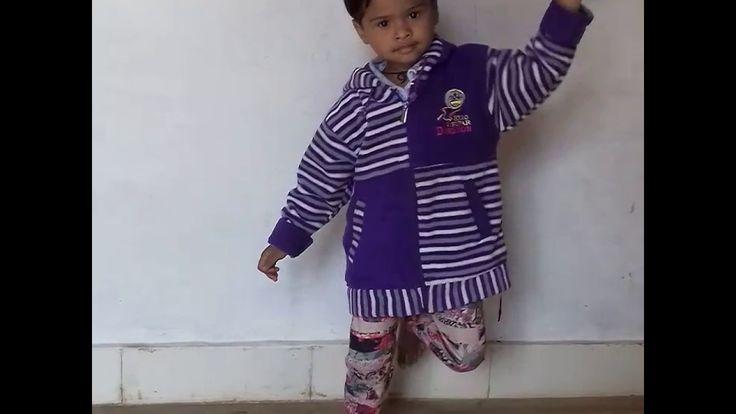 mahua jhare song child dance video