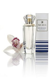 Journey - The beautiful Orchid flower lends its appeal to this incredibly luxurious fragrance. http://www.shzen.co.za/scent.php