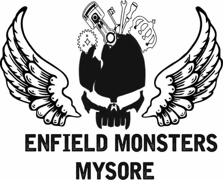 Enfield Monsters